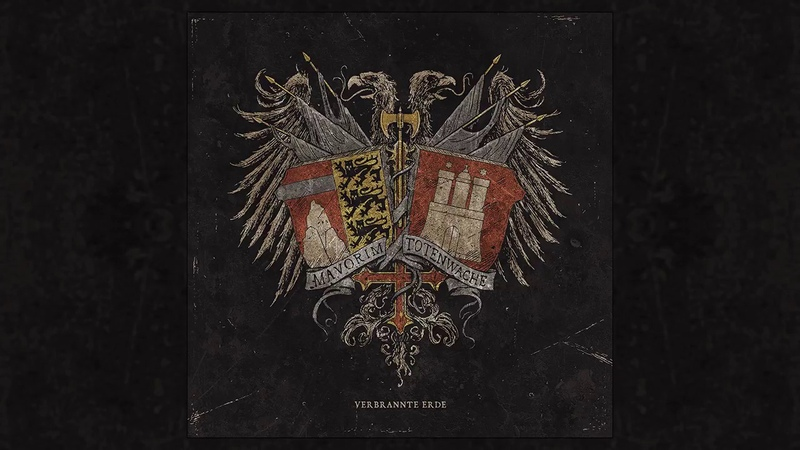 Mavorim / Totenwache - Verbrannte Erde (Full Split)