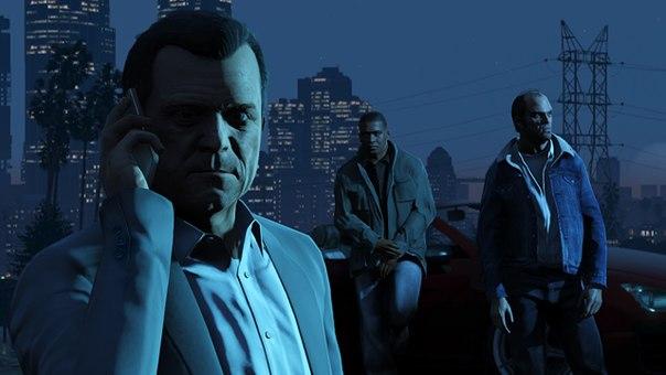 GTA V: Новые скриншоты _J2Kco1h_qY