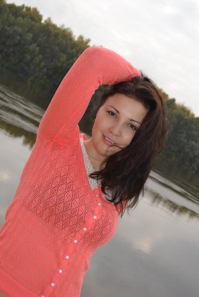 Ирина Бакуменко, 30 января 1993, Мурманск, id114300614
