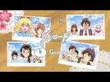 Притворная любовь ТВ-2 серия 3 смотреть аниме онлайн бесплатно на Sibnet