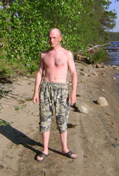 Виталий Никанов, 20 сентября , Ростов-на-Дону, id116212411