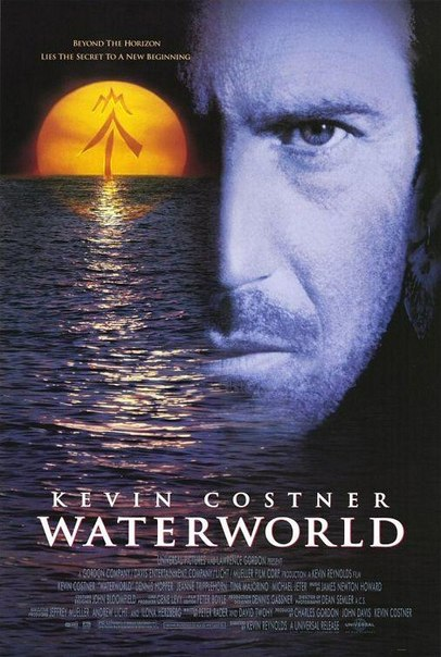 Ver Waterworld (1995) Online