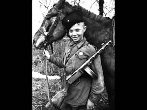 Валентин Никулин - Сороковые, роковые (муз. Ильи Катаева - ст. Давида Самойлова)