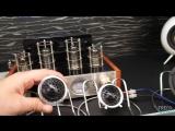 STEG ST650C + SQ30 3 WAY ACTIVE Vs AUDIOSYSTEM F6-380 4K (INT)