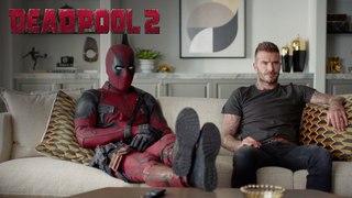 Deadpool 2 | With Apologies to David Beckham
