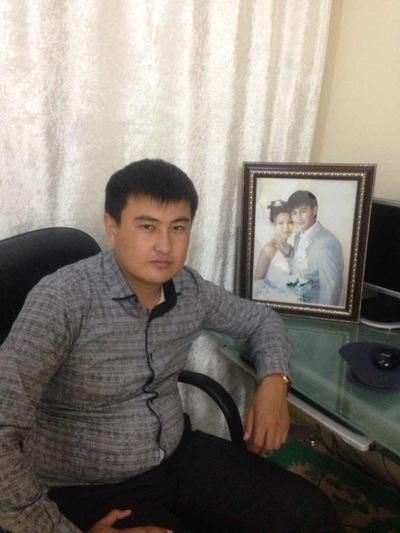 Баглан Байсултанов, 10 сентября 1987, Архангельск, id147096328