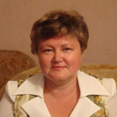 Светлана Свалова