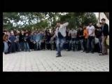 лезгинка 2014.. кистинци зажигают - ქისტების ცეკვა– ჩეჩნური