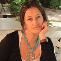 Elena Drobinina