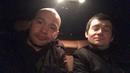 """Андрей Черкасов on Instagram: """"Репортаж с места событий.  Всё живы. Аккуратнее на мокром асфальте.  И аккуратнее с @wens7777777 . воронеж дом2 дтп"""""""