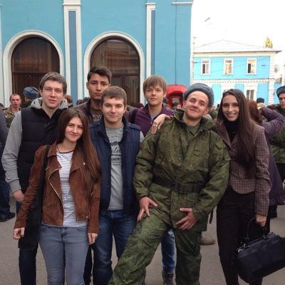 Владимир Смирнов, 13 января , Ставрополь, id38882123
