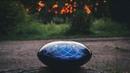Звездный Тетраидер ОБЗОР глюкофона - A Akebono 20 нот - E F A B C - 34 см-Happy Drum-Ханг(Hang)