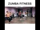 Курс «Zumba fitness»