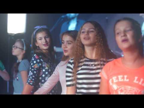 Дарья Громова , Вячеслав Логутин Stage One Kids - Чудо вокруг (Леди Баг и Супер Кот)