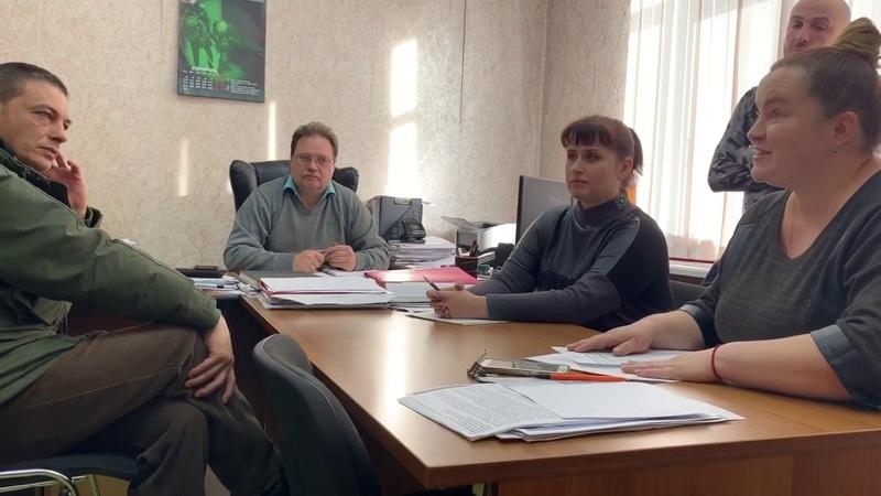 КисловодскЙ ГОРГАЗ карманная конторка, признает что сети народные