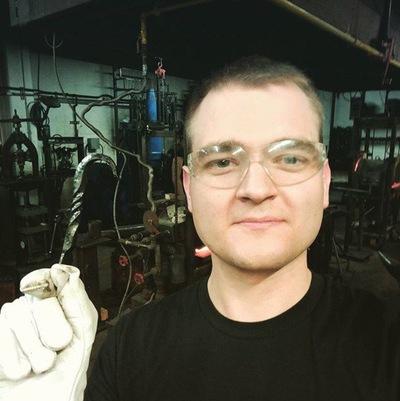 Евгений Краско