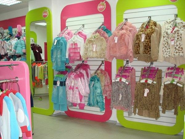 ванесса магазин одежды