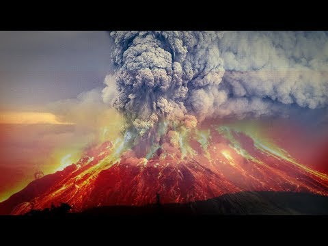 Breaking - Hawaii's Kilauea Volcano Helps Super Volcano Eruption Prediction Easier