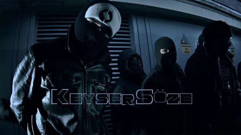 Dope D.O.D. - Keyser Söze feat. Kwam.E | Music Video