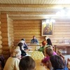 Воскресная школа для взрослых прихожан