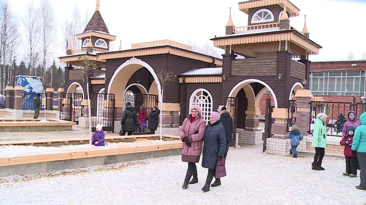 Новоуральск – один из лидеров программы «Комфортная городская среда»