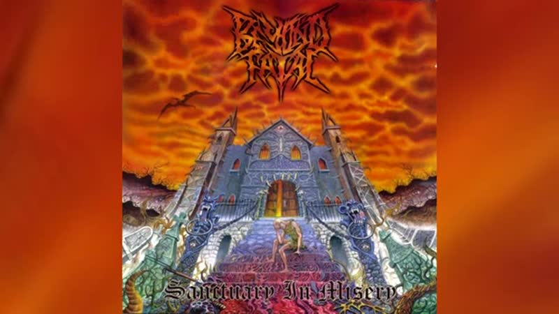 Beyond Fatal USA Sanctuary in Misery 2002