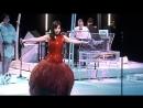 Björk - Possibly Maybe - live at Royal Opera House, 2001 (HD 720p) - Bjork