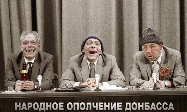 """Всемирный Конгресс украинцев осудил """"референдумы"""" на востоке страны и их оценку Россией - Цензор.НЕТ 3002"""
