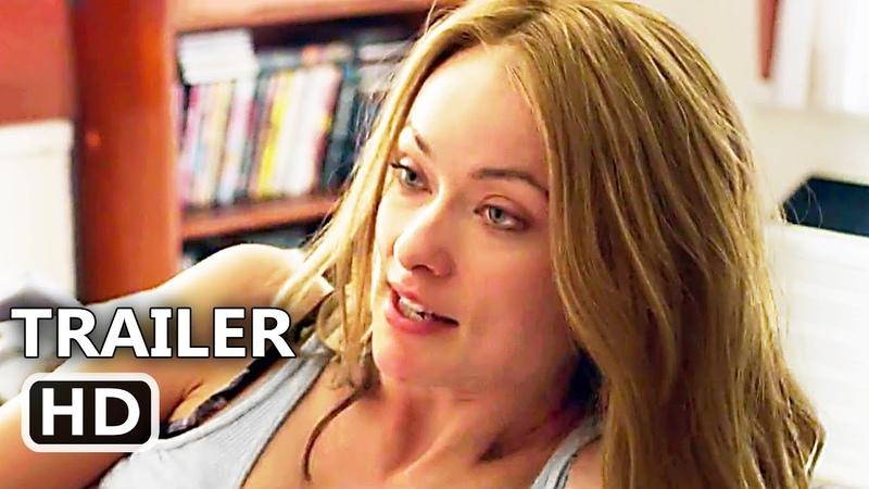 LIFE ITSELF Trailer 2 (NEW 2018) Olivia Wilde, Oscar Isaac, Olivia Cooke Movie HD
