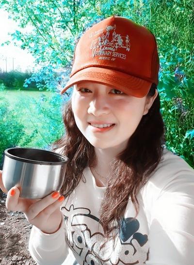 Yingtong Ma, 29 апреля 1995, Оренбург, id193623375