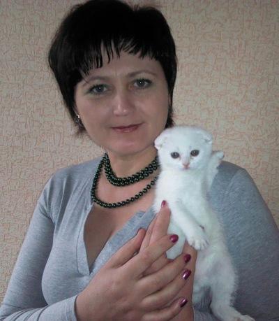 Тамара Бугрина, 15 февраля 1983, Ростов-на-Дону, id209709211