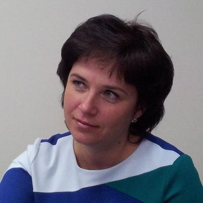 Наталья Радченко