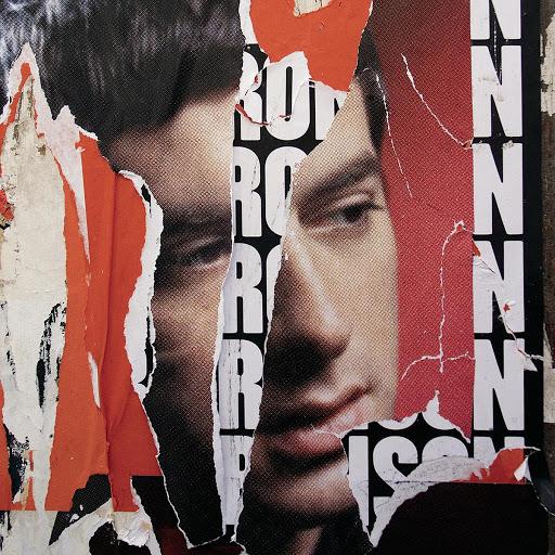 Mark Ronson альбом Version (Digital Edition)
