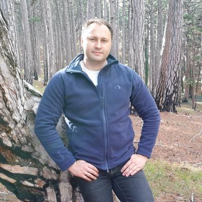 Филипп Рязанкин, 16 марта , Ялта, id8356327
