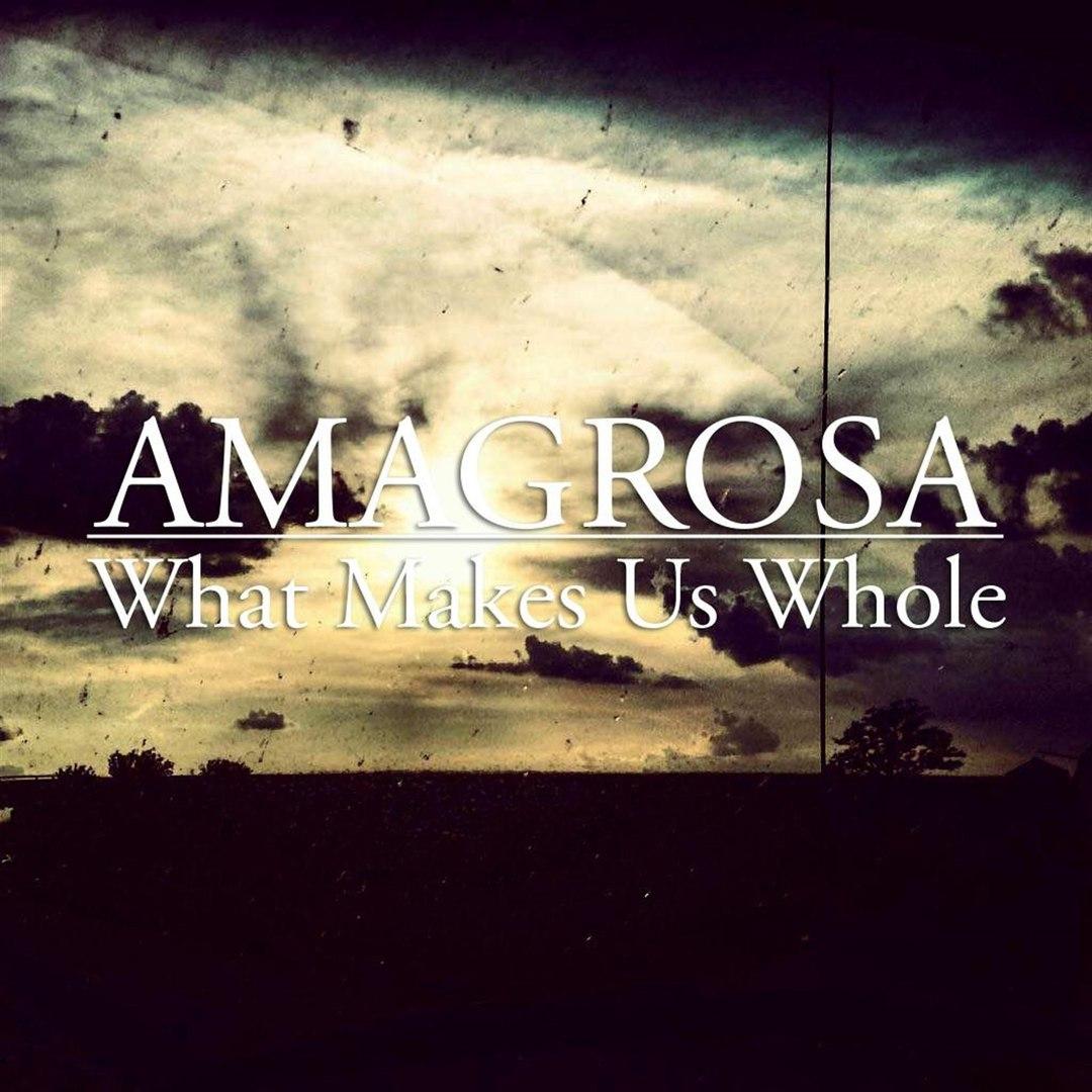 Amagrosa - What Makes Us Whole (2016)