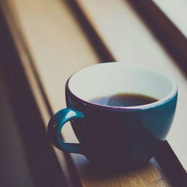 Якщо ваша кава охолонула, не варто її підігрівати, смачною вона вже не буде.