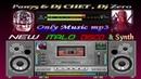 Fantasy MiXXX New Italo Synth