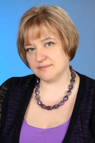 Оксана Смирнова