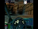 Need for Speed III Hot Pursuit - Track 9 - Empire City
