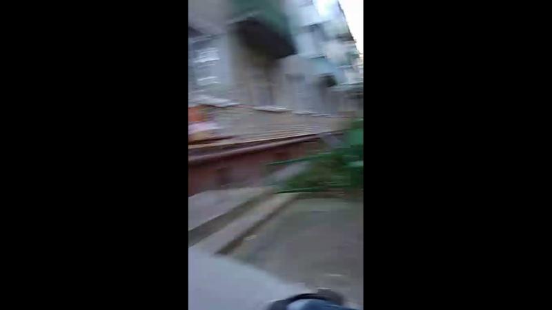 Ваня Любер - Live