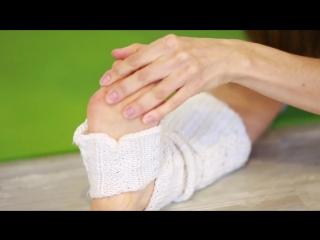 Shakti Dance (stretching) Part 1_разминка_к_ТТ