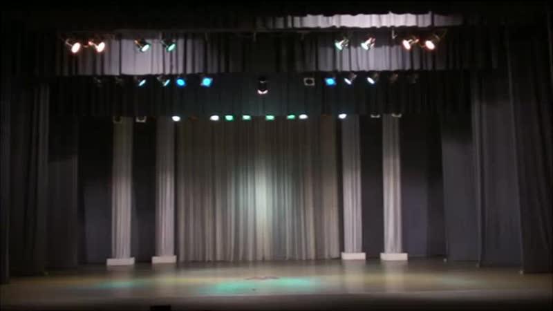 07 - Графини Вишенки. Балет Чиполлино (Нона Ратия, Арина Колобова)