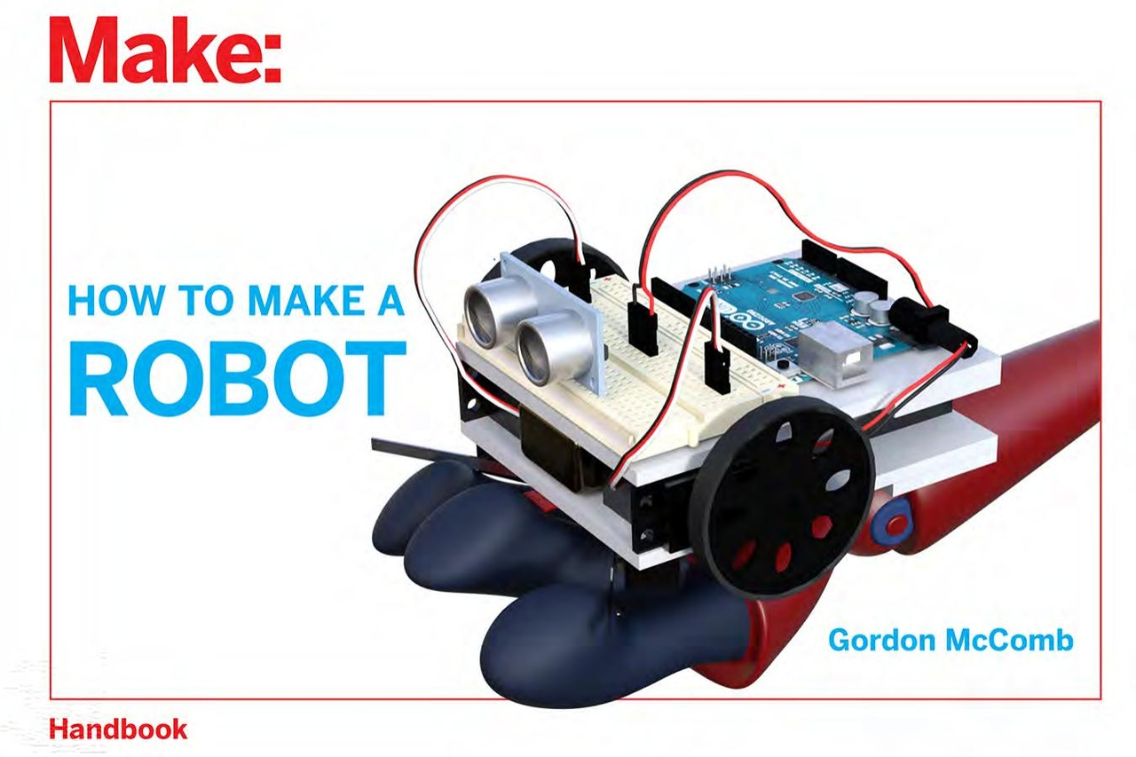 Make: Make Robot