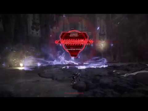 Прохождение крепости на харде | Anthem