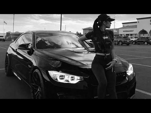 TRFN - U DO (ft. Siadou)