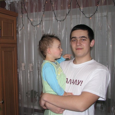Дима Клёз, 7 ноября 1993, Конотоп, id28605343