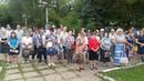 2 сентября в Ржеве прошел митинг протеста против повышения пенсионного возраста.