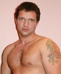Анатолий Бегаев, 21 июля , Москва, id23668220