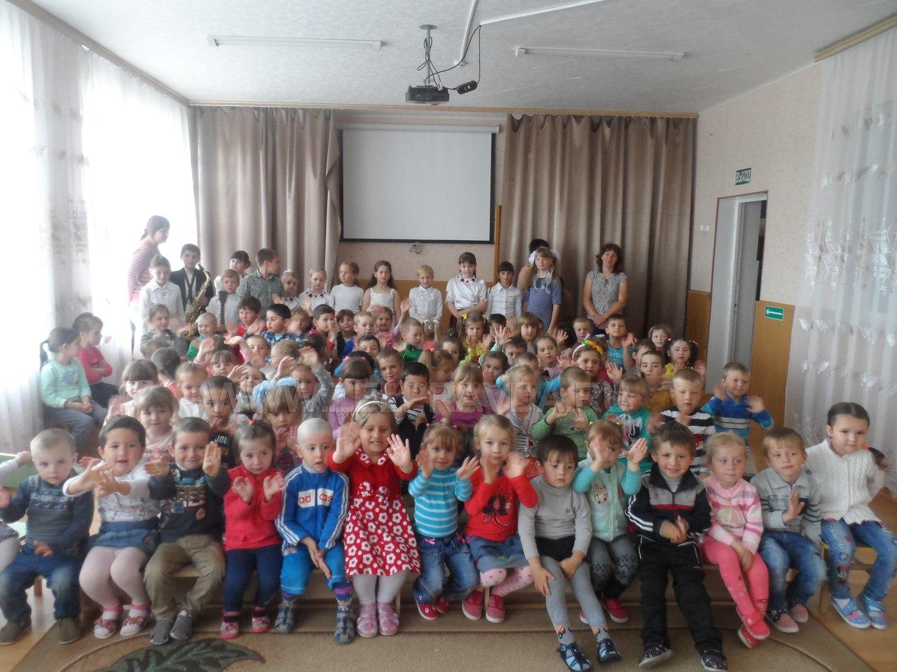 Учащиеся Зеленчукской Детской школы искусств «Лира» провели отчетные концерты
