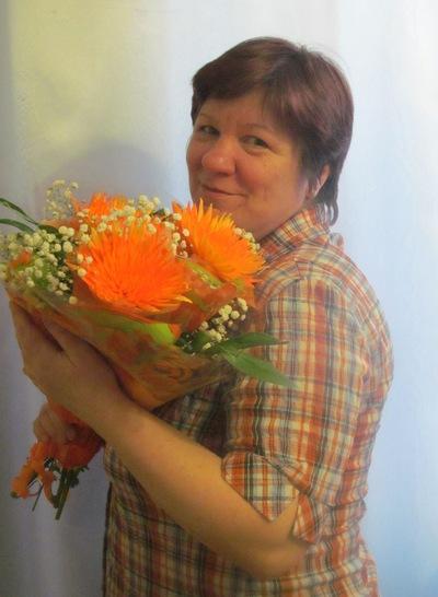 Людмила Карпечкова, 11 мая , Сортавала, id145102172
